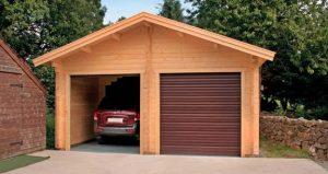 Garage (DG)